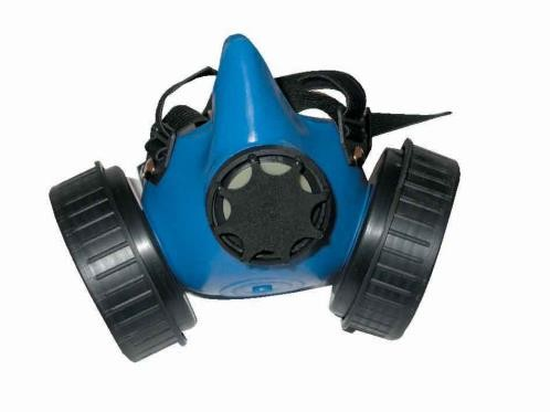 PR PPE Double Respirators