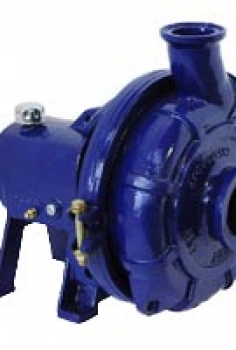 FP Pump Range