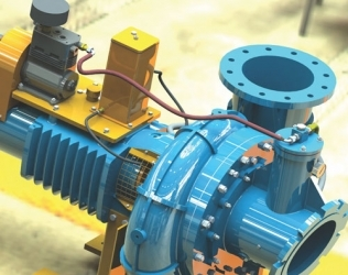 Engine Driven Water Pumps